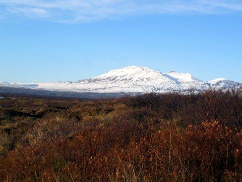 Thingvellir, Striking Panorama!