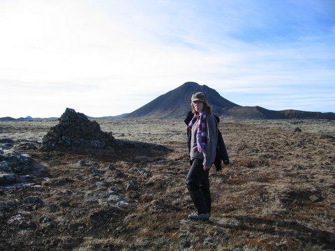 Keilir, the Pyramid Mountain!